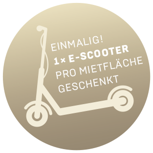 button scooter